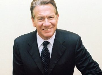 Michael Portillo to detail his diverse career at Yarm School's Princess Alexandra Auditorium