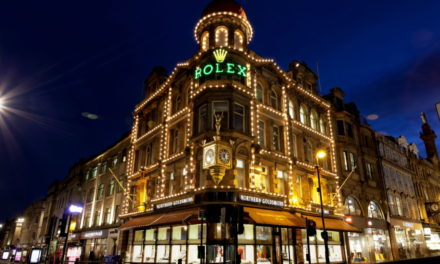 A Familiar North East Story Retold in Goldsmiths' Christmas Campaign