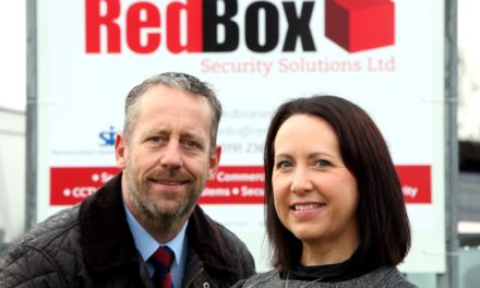 Ex-Army duo join forces to head up bespoke North East security firm