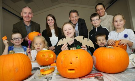 Spooktacular fun for families