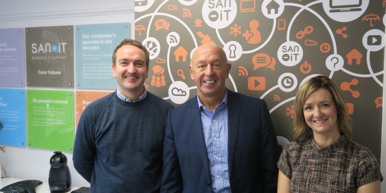 Business growth champion expands northern presence