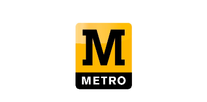 Tyne and Wear Metro extends cycle trial