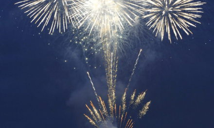 Firework Spectacular to close this years' Sunderland Illuminations