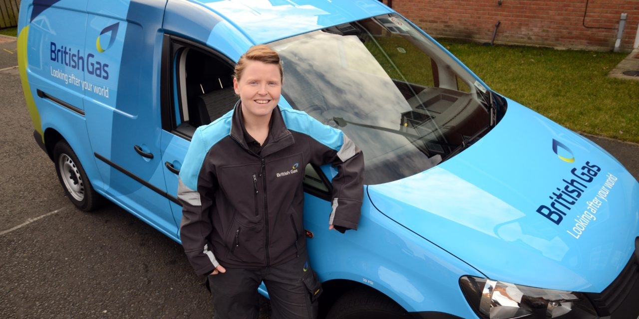 Most North East Homes Aren't Snow Ready says British Gas