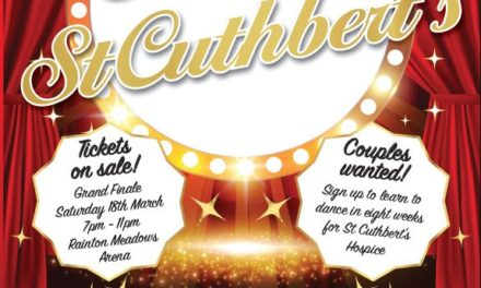 Still Time for Contestants to Sign up to Strictly St Cuthbert's