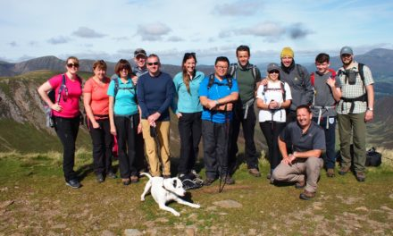 Sunderland adventurers head for Africa