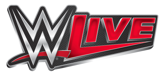WWE Live Comes to the UK