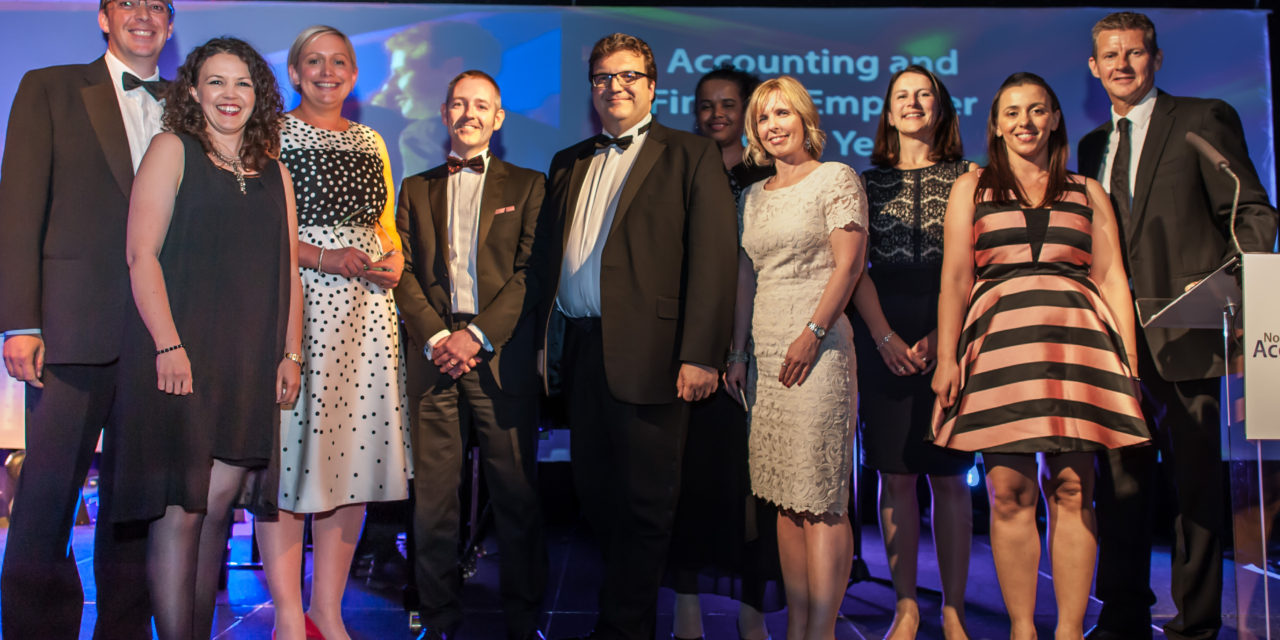 North East Accountancy Awards on search for region's 'Rising Stars'