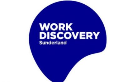 Guest speaker day kicks off new term for Work Discovery Sunderland
