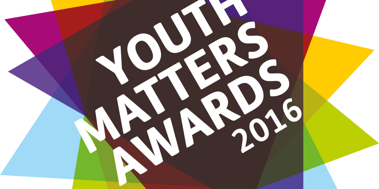 YMCA Newcastle named as runner up in two catergories at national youth charity awards
