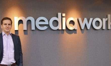 Mediaworks has a new Finance Director