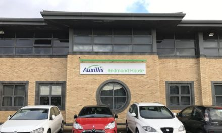 Auxillis shortlisted for two North East Contact Centre Awards