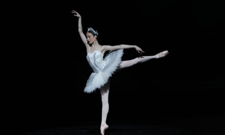 Russian State Ballet & Opera House return in 2017 with Tosca & Swan Lake!