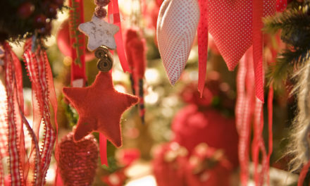 Get crafty this Christmas