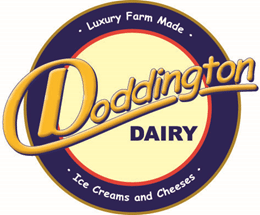 Gold, Silver and Bronze in World Cheese Awards for Doddington Dairy