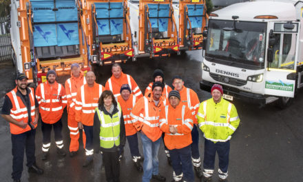 New fleet takes to the road