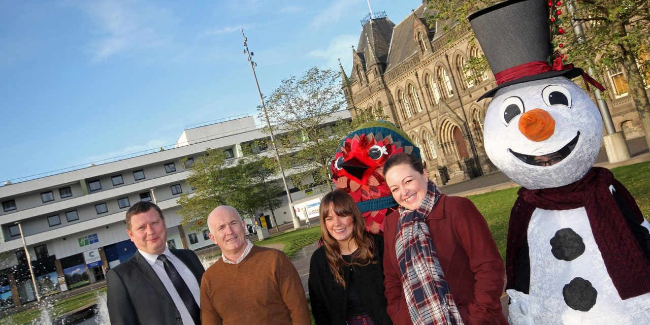 Magical Middlesbrough Christmas celebrations all set