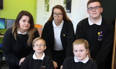 Year 7 resilience project hailed a success