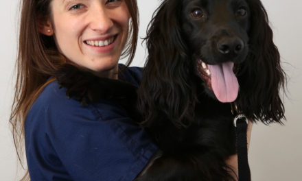 North East vets expand management team