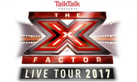The Final Eight to Hit the Road on The X Factor Live Tour 2017