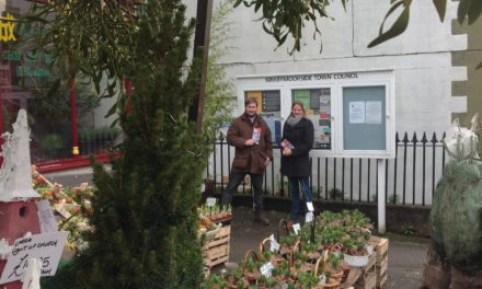 Funding boost to Ryedales market towns