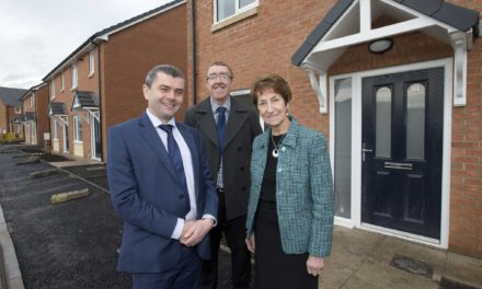Isos investing £12m in sites across North Tyneside