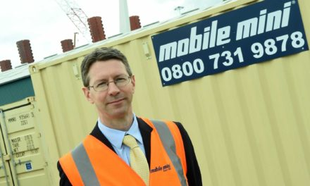North East Firm acquires two container sales and hire businesses