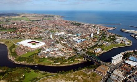 Investment in Sunderland reaches £1.5bn