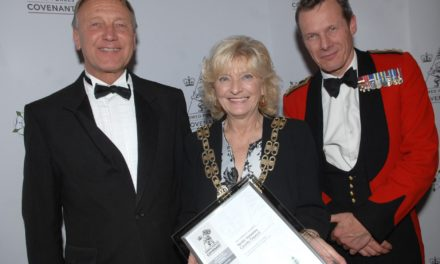 Council picks up Silver award