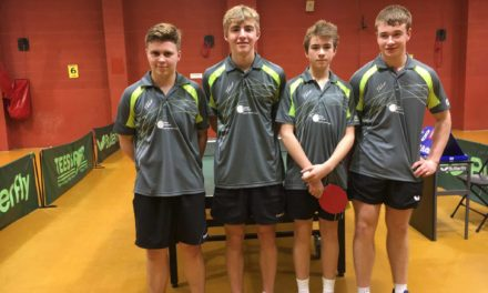 Big wins in British League