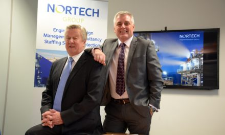 Highly-experienced engineering professional joins Nortech Group board