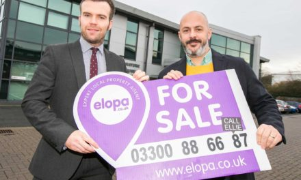 Sunderland-based ELOPA Ltd appoints Ryecroft Glenton Corporate Finance to advise on the company's future growth strategy