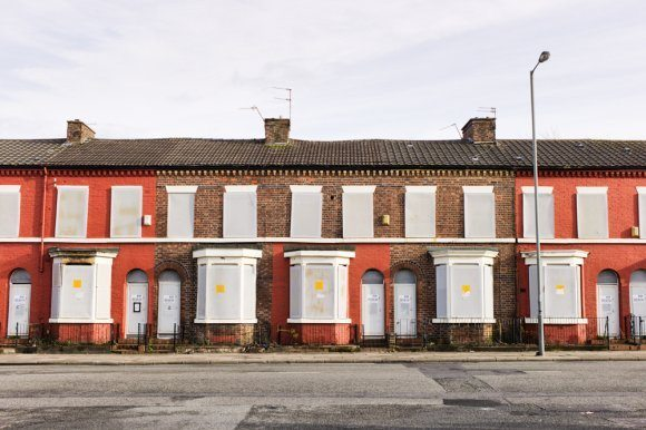 Could empty homes help solve the housing crisis