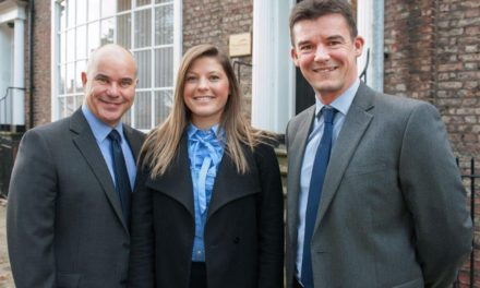 Newtons Solicitors expands darlington dispute resolution team
