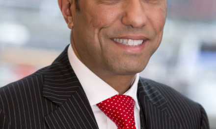 Respected businessman Ammar Mirza elected to North East LEP board