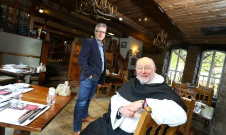 Blackfriars turns to new chapter as Dominicans celebrate 800th anniversary