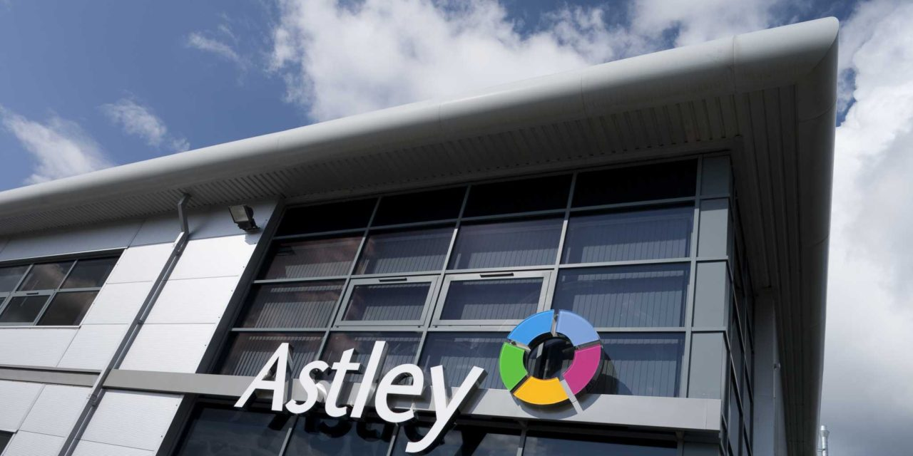 Signage Companies Join Forces to Expand Portfolio