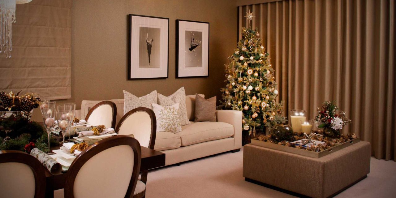 How to make your house a home this Christmas
