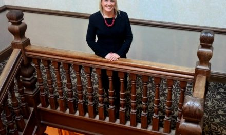 Crathorne Hall appoints new Sales Manager
