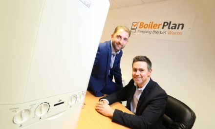 Cramlington-based business warming UK homes after £500k investment
