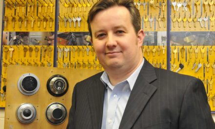 Unprecedented retail crime could cause chaos this winter, says Master Locksmith Association