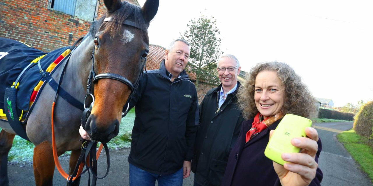 EquinITy Expansion Plans Galloping Forward Thanks for Growth Fund Support