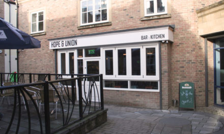 New Stockton bar makes the final piece of regeneration puzzle for Jomast