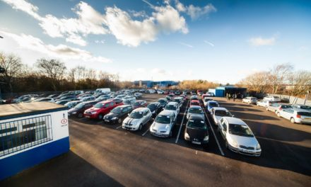 New director drives into Yorkshire auction business