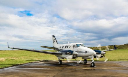 North East-based Naljets expands fleet with $2 million King Air C90 GTX