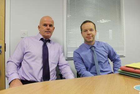 Tradesmen 'tap' into their full potential