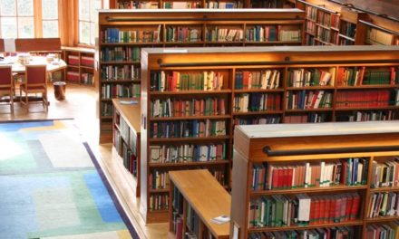 £350,000 investment to modernise libraries across county