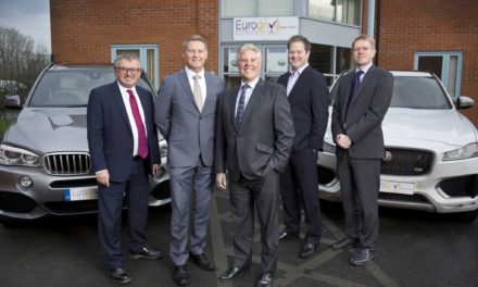 Maxxia invests in North East with Eurodrive motor finance acquisition