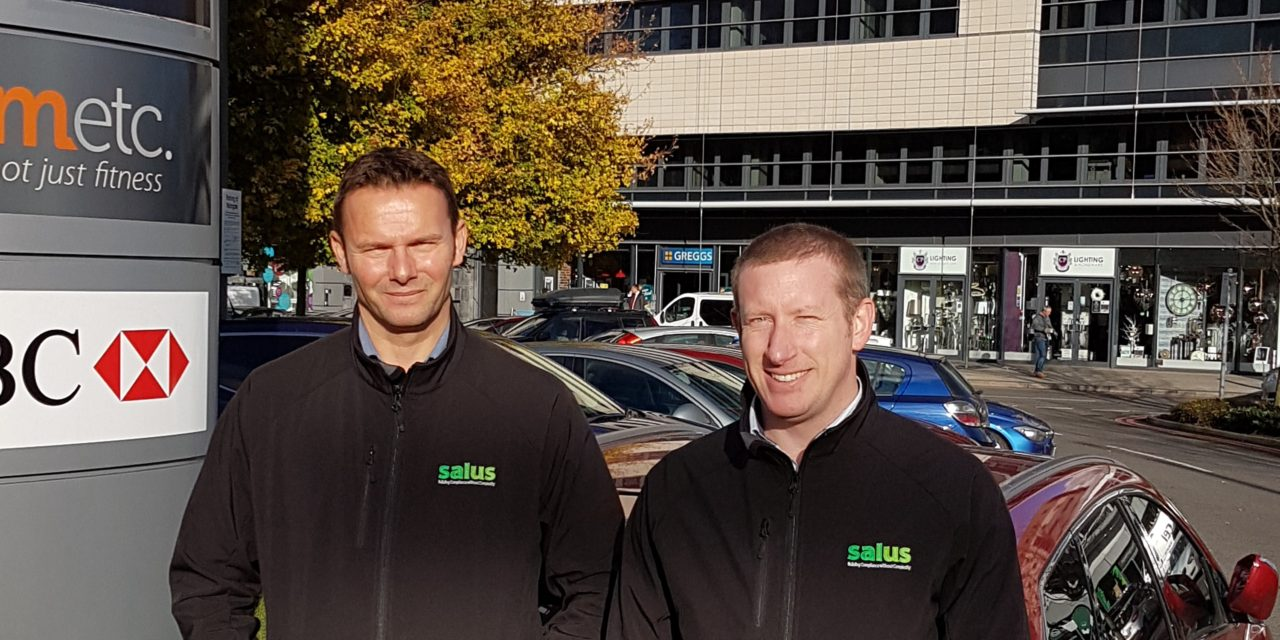 Building Control Approved Inspectors now operating across the North East