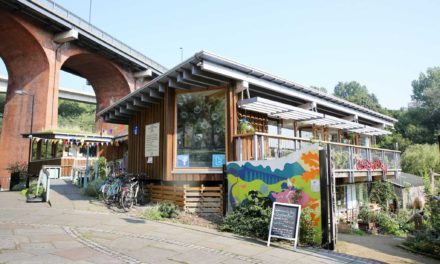 Vision to turn Ouseburn Farm into major tourist attraction